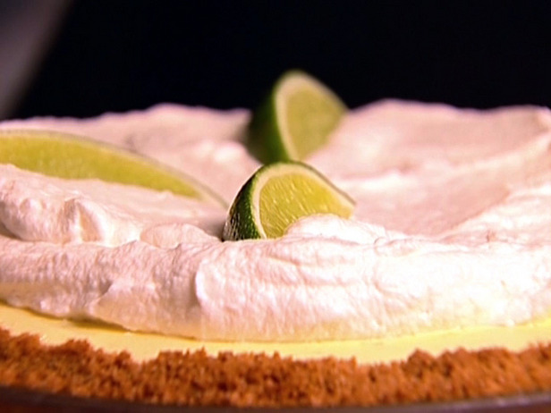 Recipes for key lime pie